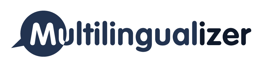The Multilingualizer